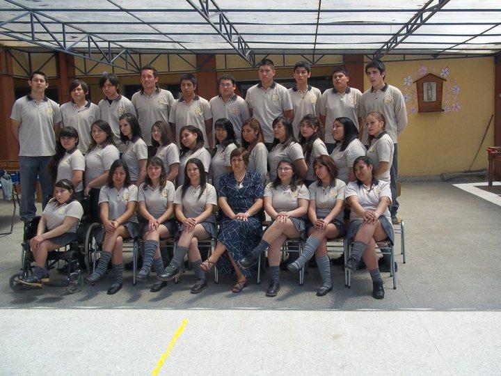 Promoci¢n-2010